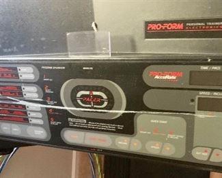 Pro Form 725 Performance Treadmill