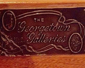 Georgetown Galleries