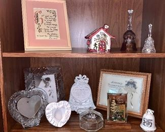 Frames and Bells