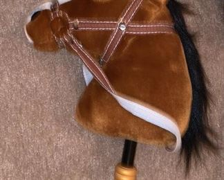People Pals Hobby Horse Stick