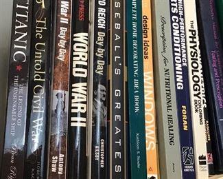 Lot of 91 non-fiction books https://ctbids.com/#!/description/share/189876