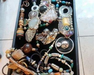 Hoover jewelry