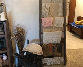 Blanket Ladder no longer available