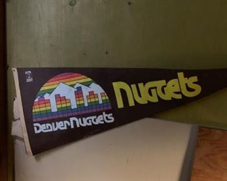 Nuggets Fan Flyer