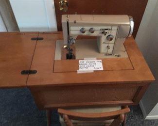 1959 Kenmore Sewing Machine