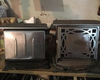 Antique Toasters