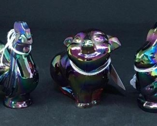 Fenton Animals