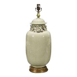 Celedon Lamp