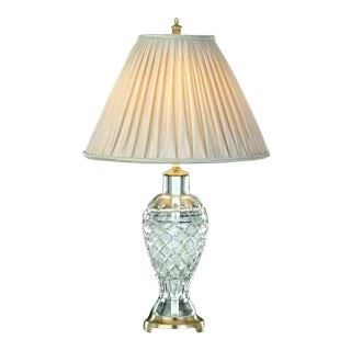 Waterford Lamp