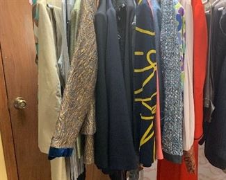 Clothes Galore