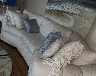 Living room couch ... really good condition