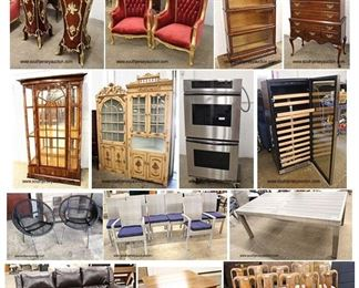 September 8th 2019 South Jersey Auction left