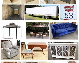 September 8th 2019 South Jersey Auction right