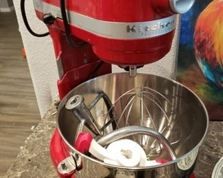 KitchenAid Mixer 575 watt