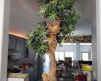 Neat Fake Tree