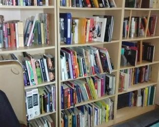 lots of great books