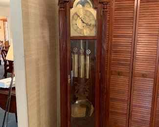 Baldwin Great Father Clock