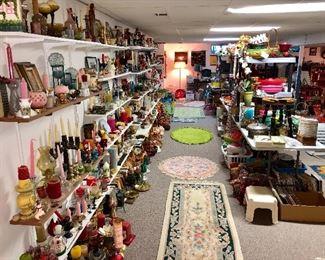 Updated basement pics!  ------->