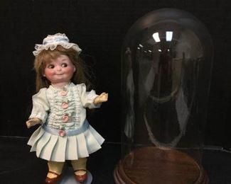 armand marseille female doll