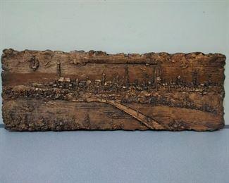 augusta vindelicorum augspurg relief mold