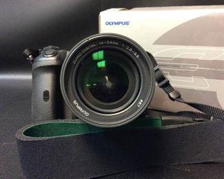 camera olympus e1 zuiko digital