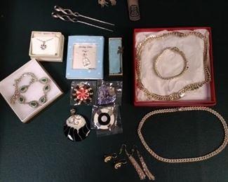 jewelry sterling