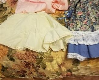 MORE HANDMADE DOLL CLOTHES
