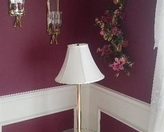 LAMP AND HOME DECOR