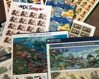 Big Big selection of Stamps