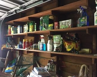 Supply Stuff