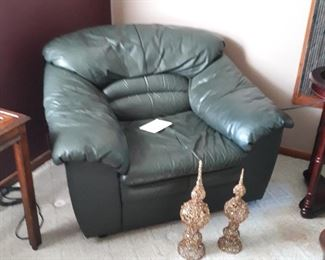 matching arm chair