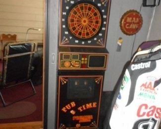 Pub Time Arcade game