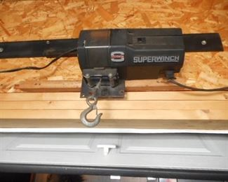 Superwinch 3500