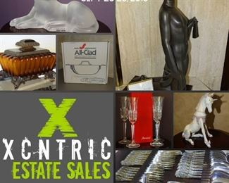 Oak Brook Estate Sale by Xcntric Estate Sales