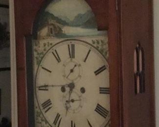 Grandfather clock!