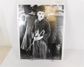Charlie Chaplin - the King of Silent Movies!