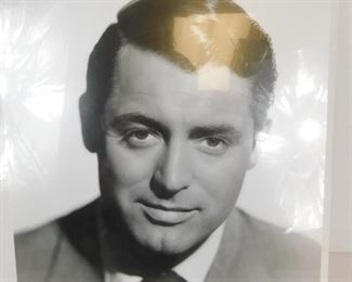 Cary Grant - one of the best looking actors of all time!