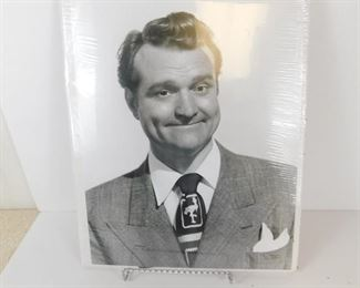 Red Skelton - one of the most famous comedy masters of all time.