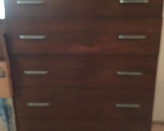 Nice vintage dresser