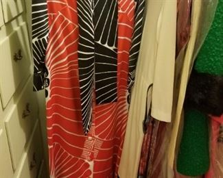 Vintage Mod Lanvin Designer dress