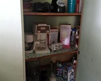 garage small appliances
