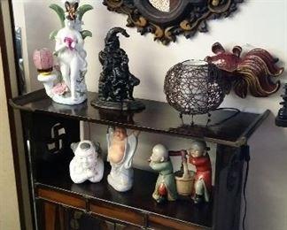 Beautiful Oriental Furniture & Accessories