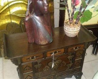 Great Oriental Cabinet