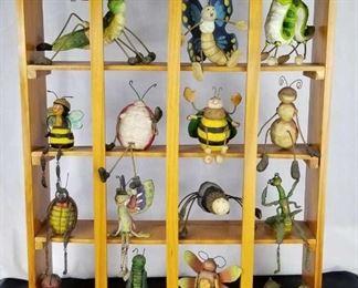 Shelf Sitters