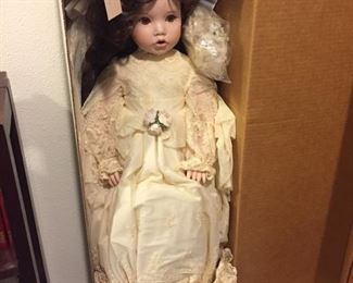 Bride doll -don't let this happen to you