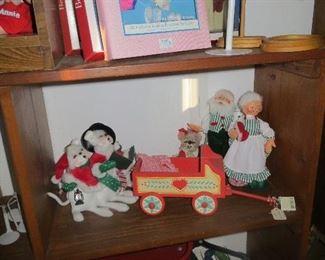 Annalee Mobilitee Dolls
