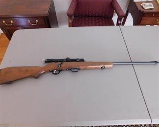 Marlin Glenfield 22 Rifle