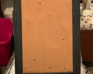 Large corkboard