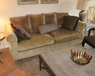 Walter E. Smith sofa