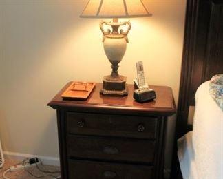 Walter E. Smithe nightstand